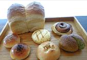冷凍常備パン